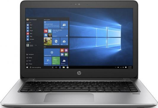 Ноутбук HP ProBook 440 G4 14 1920x1080 Intel Core i5-7200U W4N34ES ноутбук hp elitebook 820 g4 z2v85ea z2v85ea