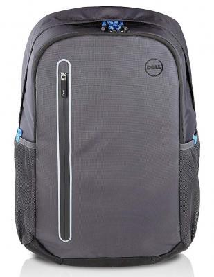 Рюкзак для ноутбука 15.6 DELL Urban Backpack нейлон серый 460-BCBC цена
