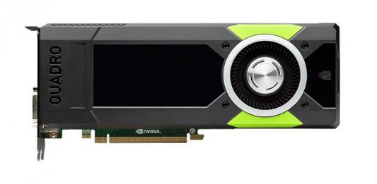 Видеокарта 8192Mb Dell Quadro M5000 490-BCXP