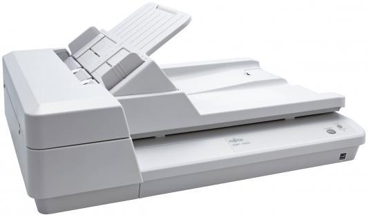 Сканер Fujitsu SP-1425 планшетный А4 600x600 dpi CIS PA03753-B001
