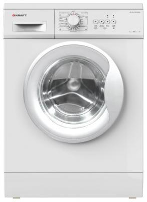 Стиральная машина Kraft KF-ASL70102MWB белый стиральная машина siemens wm 10 n 040 oe