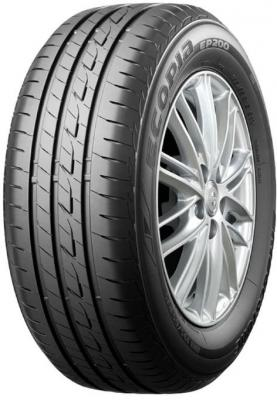 Шина Bridgestone Ecopia EP200 205/65 R16 95V шины viatti strada asimmetrico v 130 205 65 r16 95v
