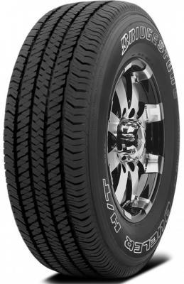 Шина Bridgestone Dueler H/ D684 275/50 R22 111H