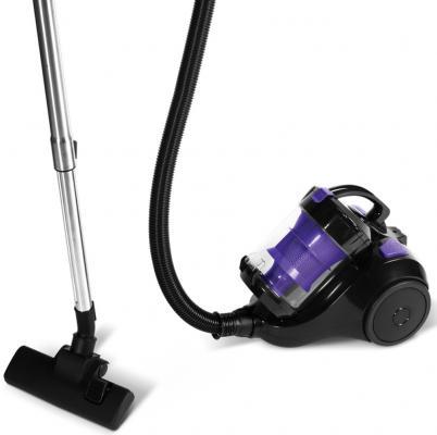Пылесос Unit UVC-1710 сухая уборка фиолетовый