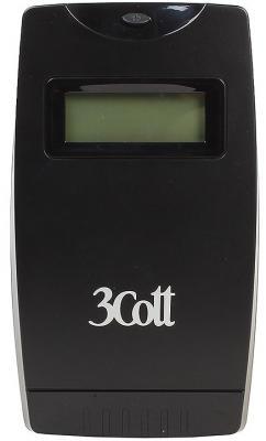 ИБП 3Cott Smart 1000VA/600W