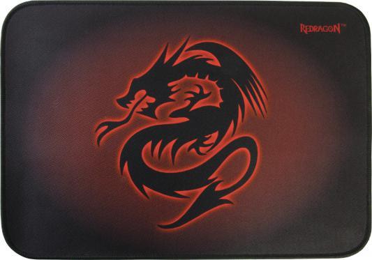 лучшая цена Коврик для мыши Redragon Tiamat M 350x260x4mm 70580
