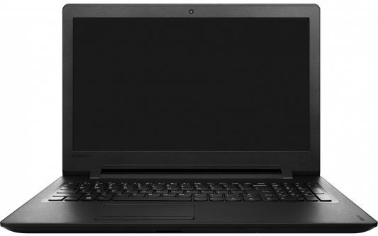 "Ноутбук Lenovo IdeaPad 110-15IBR 15.6"" 1366x768 Intel Pentium-N3710 80T7003PRK"