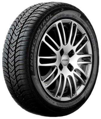 Шина Pirelli Winter SnowControl Serie III 195/65 R15 95T XL