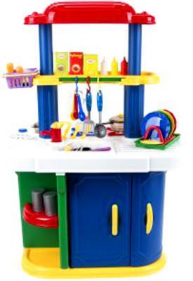 Игровой набор Shantou Gepai Кухня набор игровой для мальчика shantou gepai аэропорт cm557 2