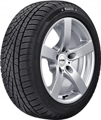 Шина Pirelli Winter SottoZero MO 255 мм/45 R18 V шины pirelli winter ice zero 255 45 r18 103h xl
