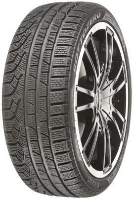 Шина Pirelli Winter SottoZero Serie II 255/40 R19 100V XL pirelli winter carving edge xl 255 50 r19 107t