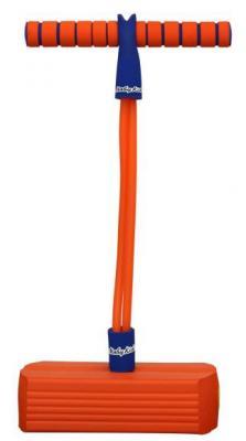 Тренажер для прыжков Moby Kids Moby-Jumper 68552 оранжевый от 3 лет