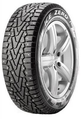 Шина Pirelli Winter Ice Zero 235/55 R19 105H XL  шина pirelli winter ice zero 235 45 r19 99h шип