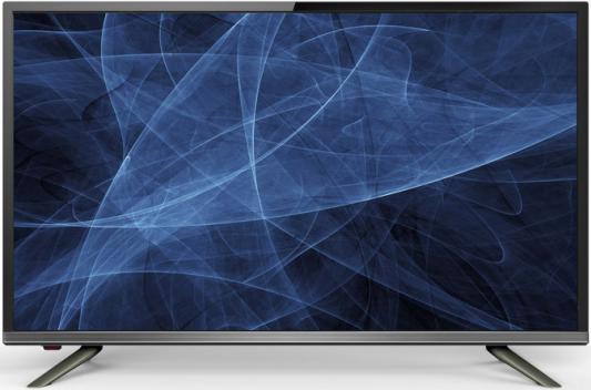 Телевизор GOLDSTAR LT-28T350R черный