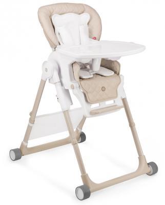 Стульчик для кормления Happy Baby William V2 (beige) happy baby ultima beige