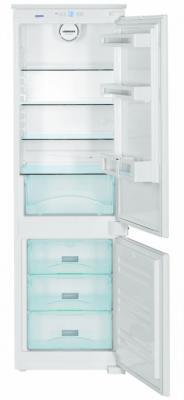Холодильник Liebherr ICUNS 3324-20 001 белый