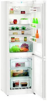 Холодильник Liebherr CNP 4313-20 001 белый двухкамерный холодильник liebherr cnpel 4313