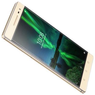 Смартфон Lenovo Phab 2 Pro PB2-690M золотистый 6.4 64 Гб LTE Wi-Fi GPS 3G ZA1F0055RU lenovo phab plus pb1 770m 32gb wi fi lte gray
