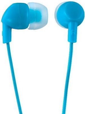Наушники Perfeo IPOD синий PF-IPD-BLU