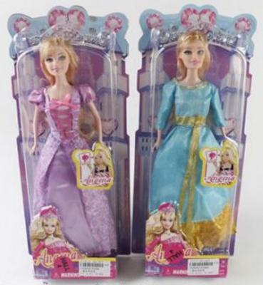 """Кукла Shantou Gepai """"Принцесса"""" 29 см в ассортименте, блистер 9598B"""