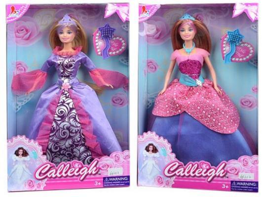 Кукла Shantou Gepai Calleigh 29см  На бал в ас-те