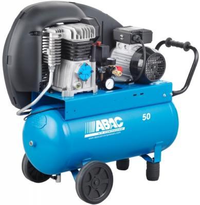 Компрессор ABAC А29В/50 2.2кВт бензиновый компрессор abac engineair b4900 270 7hp