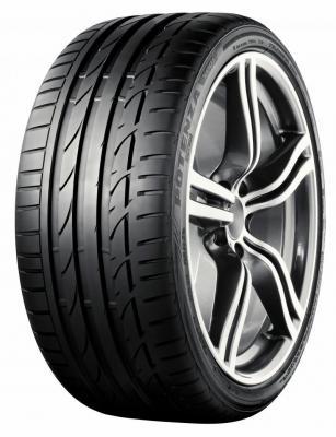 Шина Bridgestone Potenza S001 245 мм/35 R18 Y летняя шина bridgestone potenza re050a 245 45 r18 96w runflat