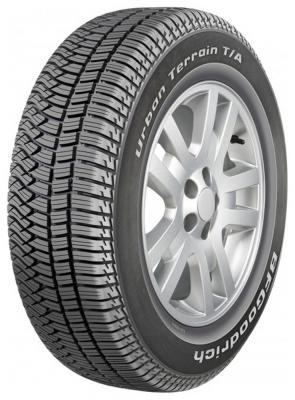 Шина BFGoodrich Urban Terrain T/A 245/70 R16 111H XL всесезонная шина goodyear wrangler hp 245 70 r16 107h