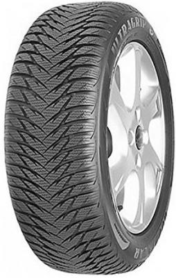Шина Goodyear UltraGrip 8 MS ROF 195/55 R16 87H полироль goodyear gy000704