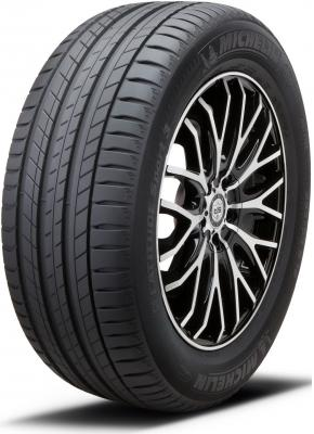 Шина Michelin Latitude Sport 3 235/50 R19 99V зимняя шина michelin x ice north 3 235 50 r18 101t
