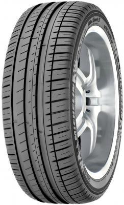 Шина Michelin Pilot Sport 3 MO 245/45 R19 102Y XL летняя шина michelin pilot sport cup 2 265 40 r19 102y xl