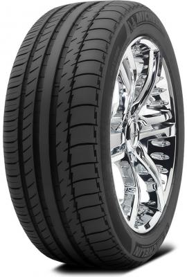 Шина Michelin Latitude Sport MO 275/50 R20 109W шина michelin latitude tour 265 65 r17 110s