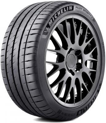 Шина Michelin Pilot Sport 4S 245/40 R20 99Y michelin pilot sport cup 2 r 295 30 r20 101y