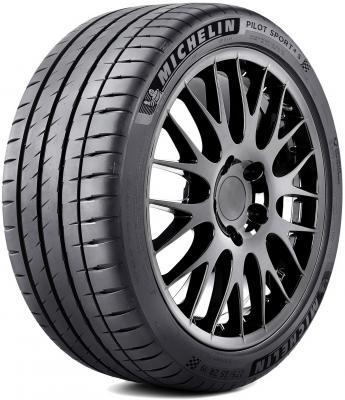 Шина Michelin Pilot Sport 4S 255/40 R20 101Y ellen degeneres my point and i do have one