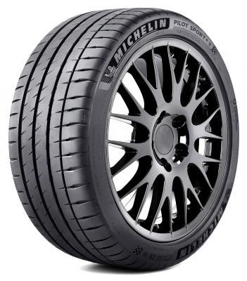 Шина Michelin Pilot Sport 4S 285/35 R20 104Y XL шина yokohama advan sport v103 285 35 r20 100y