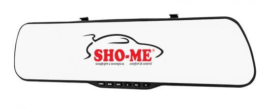 Видеорегистратор Sho-Me SFHD 400 4.3 1920x1080 3Mp 120° G-сенсор microSD microSDHC 6pcs hss circular saw blade cutting discs wheel set for rotary tool