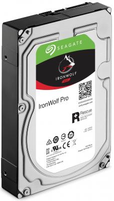 """Жесткий диск 3.5"""" 2Tb 7200rpm Seagate IronWolf Pro SATAIII ST2000NE0025"""
