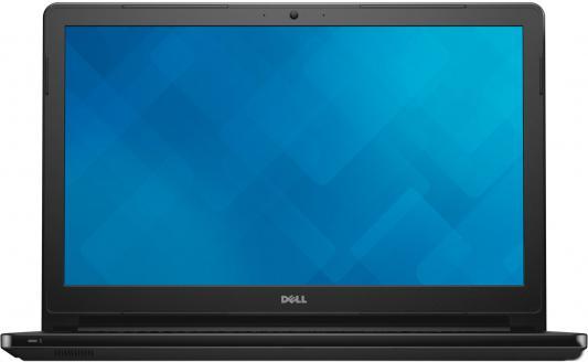 Ноутбук DELL Vostro 3568 15.6 1366x768 Intel Core i5-7200U 3568-7763 ноутбук dell vostro 3568 15 6 1366x768 intel core i3 6006u 3568 9378