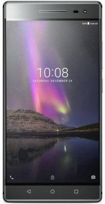 Смартфон Lenovo Phab 2 Pro PB2-690M серебристый 6.4 64 Гб LTE Wi-Fi GPS 3G ZA1F0019RU lenovo phab plus pb1 770m 32gb wi fi lte gray