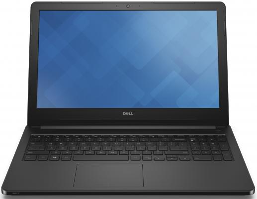 Ноутбук DELL Inspiron 5558 15.6 1366x768 Intel Core i3-4005U 5558-7753 ноутбук dell inspiron 3567