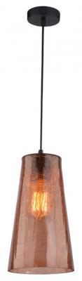 Подвесной светильник IDLamp Iris Color 243/1-Brown подвесной светильник idlamp iris color 243 1 brown