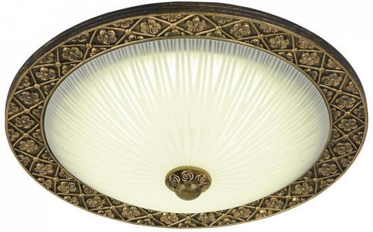 Потолочный светодиодный светильник IDLamp Marziya 264/30PF-LEDOldbronze накладной светильник idlamp 247 247 30pf whitechrome