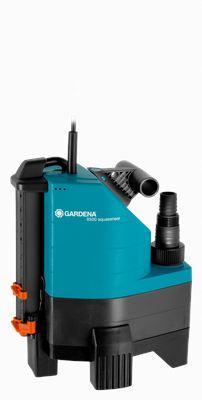 Насос дренажный Gardena 8500 Aquasensor Comfort 01797-20.000.00 насос gardena 4000 2 comfort автоматический 01742 20