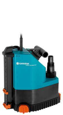 Насос дренажный Gardena 13000 Aqvasensor Comfort 01785-20.000.00
