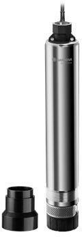 Насос погружной Gardena 5500/5 inox Premium  насос погружной gardena 5500 3 classic