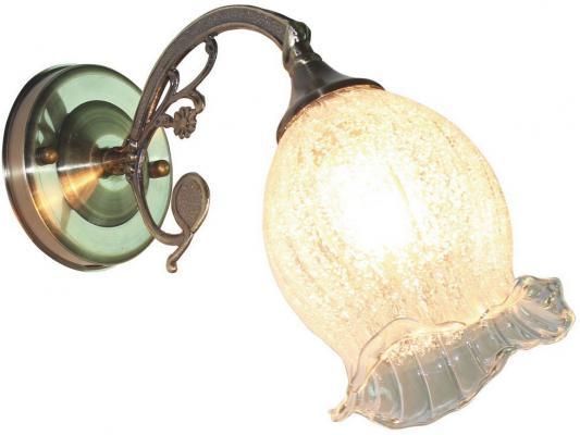 Бра IDLamp Ernest 288/1A-Oldbronze wilson ernest rutherford simple genius