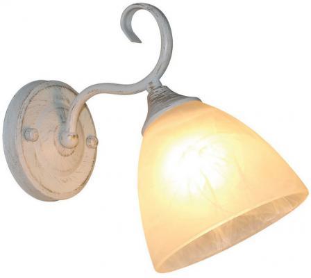 Бра IDLamp Olsa 278/1A-Whitepatina idlamp бра idlamp zhinevra 246 1a blackwhite
