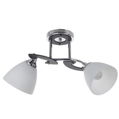 Спот IDLamp Falio 279/2PF-Blackchrome цена