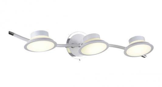 Светодиодный спот IDLamp Simonta 104/3A-LEDWhite светодиодный спот idlamp simonta 104 3pf ledwhite