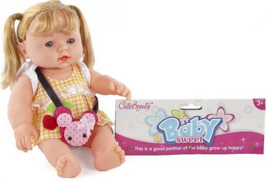 Кукла Shantou Gepai 30 см, в ассорт., пакет 61699